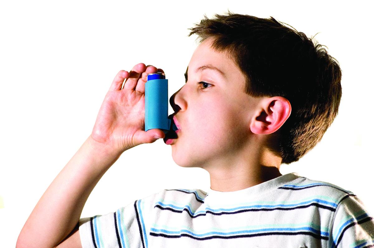 Бронхиальная астма у детей: причины, симптомы и методы лечения