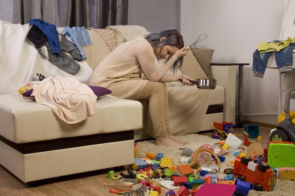 Устала от ребенка: что делать матери | детский психолог ольга товпеко