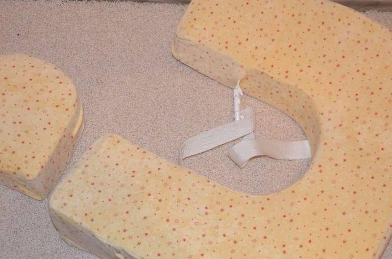 Подушка для кормления ребенка: советы по выбору