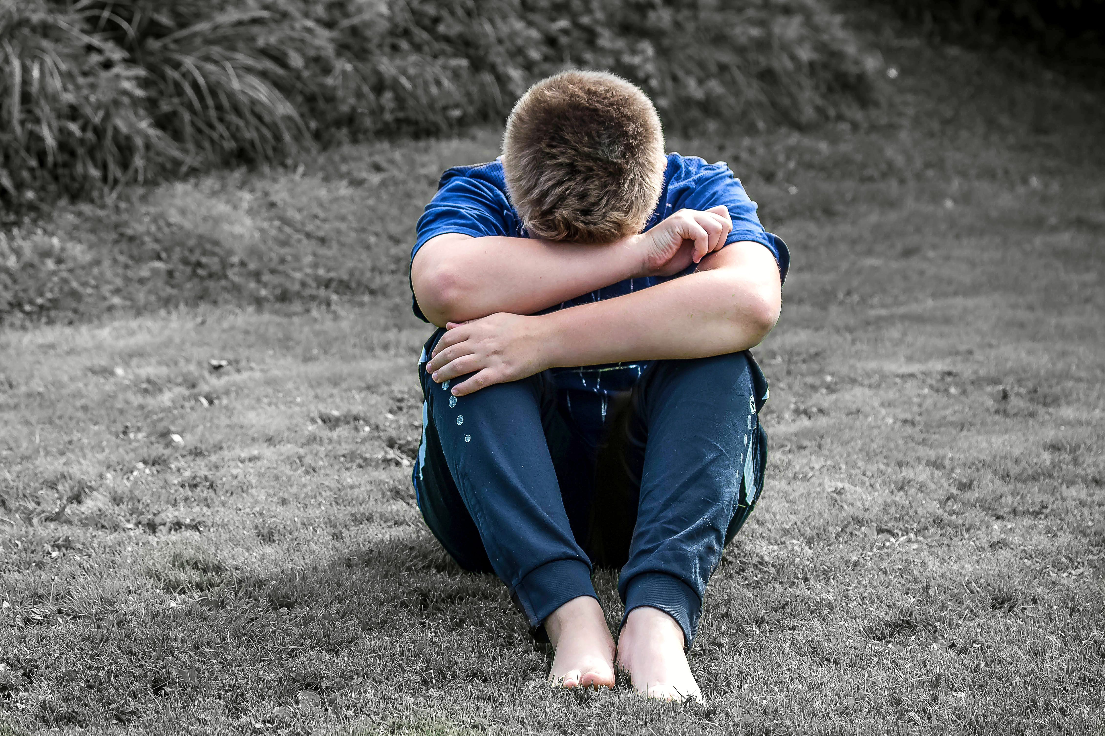 Почему дети становятся плаксами, и что с этим делать?