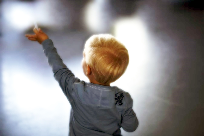 Воображаемые друзья детей: как реагировать родителям?