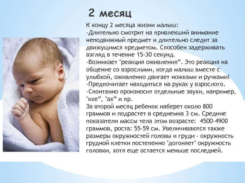 Почему первый год жизни ребенка очень важен?