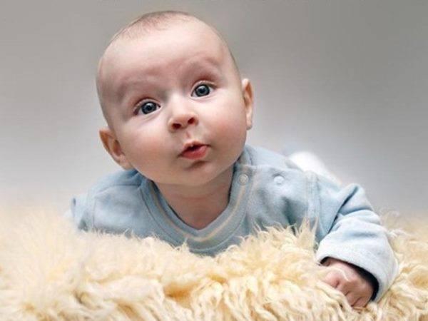 """""""младенческие рулады"""": когда дети начинают агукать и гулить?"""