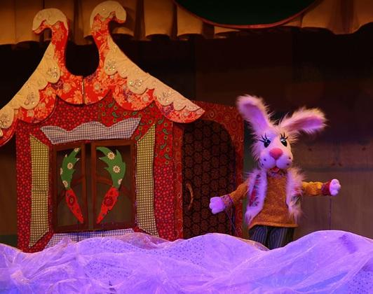 Конспект развлечения «квест. «путешествие в волшебный мир театра» | дошкольное образование  | современный урок