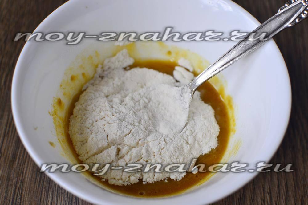 Горчичная лепешка от кашля для ребенка