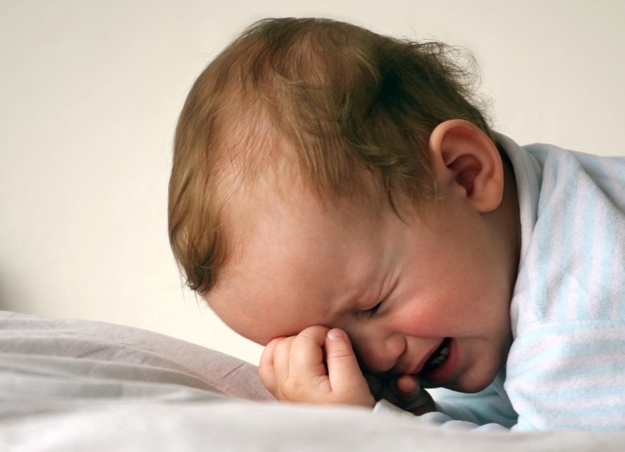 Низкая температура у ребенка после болезни комаровский. низкая температура у маленького ребёнка