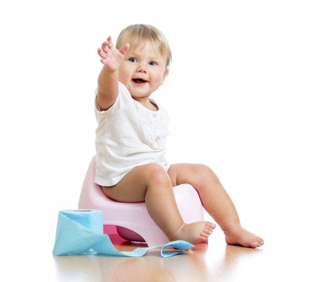Как отучить ребенка от памперсов - проверенные методы избавления от привычки