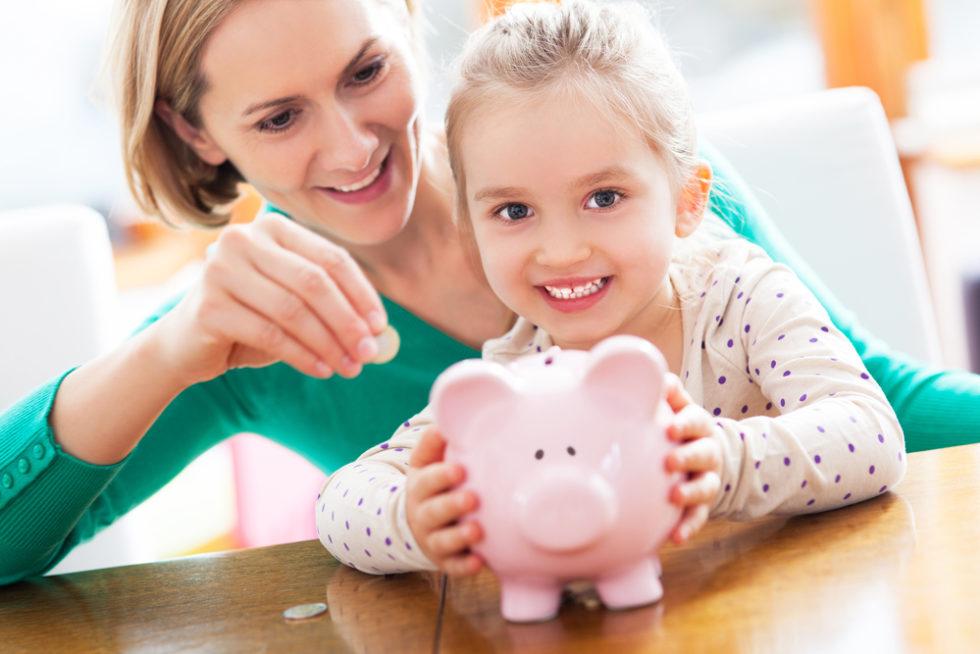 Об особенностях финансового воспитания детей в разных странах