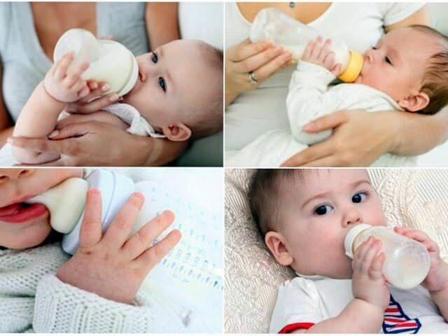 Как отучить ребенка от бутылочки? когда это нужно делать? действенные методы и дельные советы для современных мам
