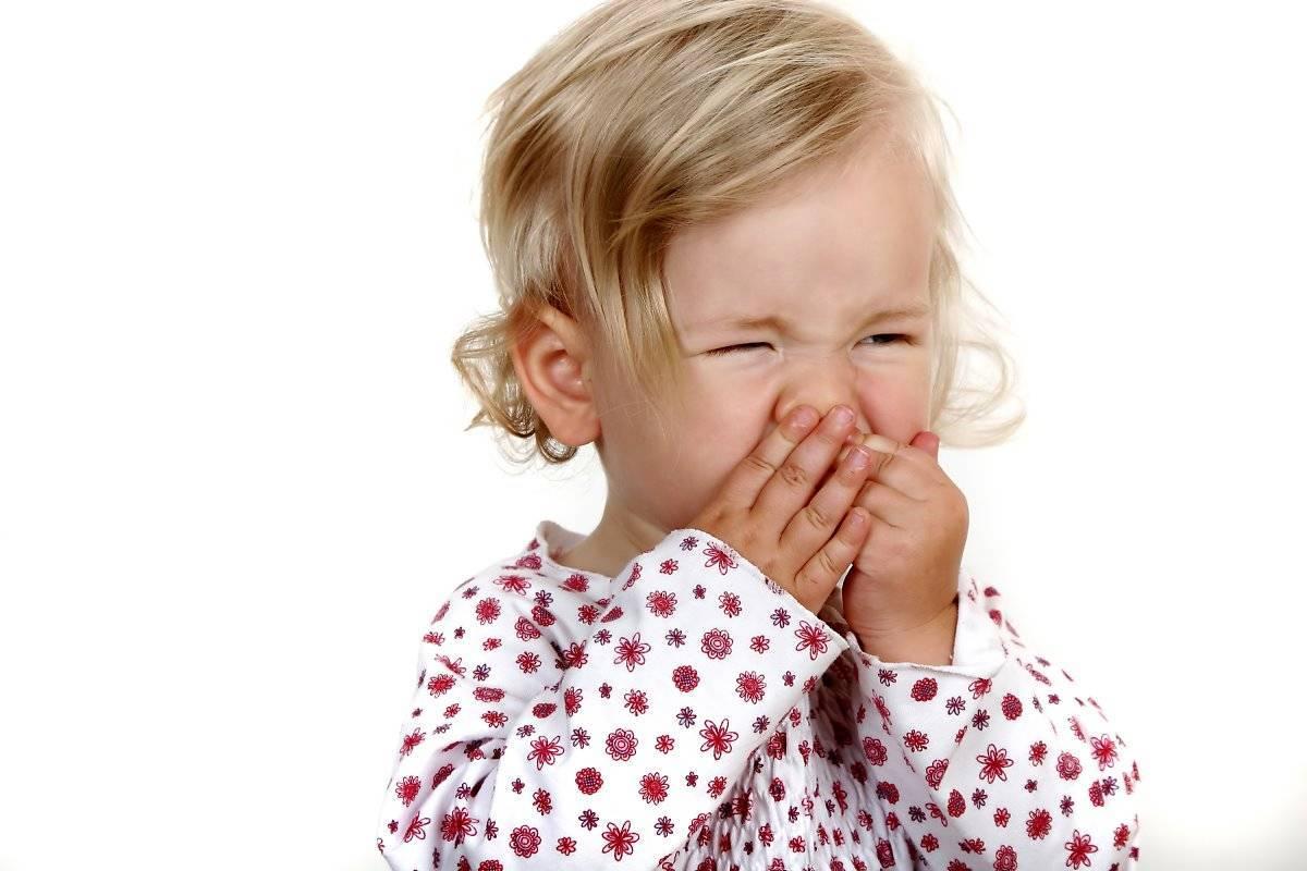 Аллергический ринит у детей: как бороться и не допускать впредь