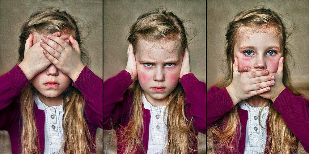 Почему дети нас не слышат и не хотят слышать