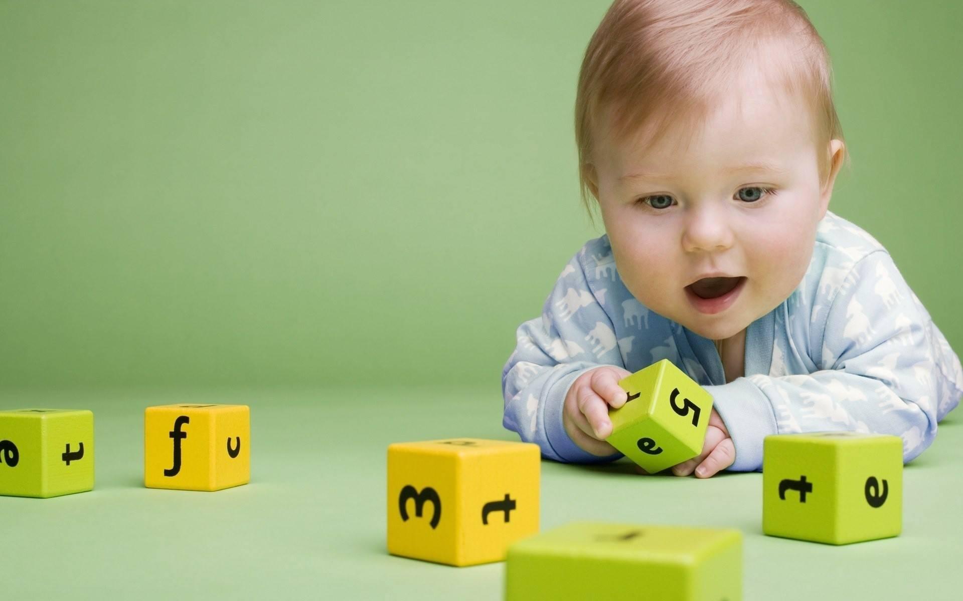 Как выбрать методику раннего развития для ребенка