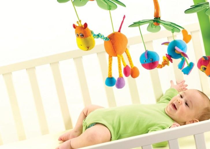 Рекомендации, чем заниматься с ребенком в 2 месяца для развития
