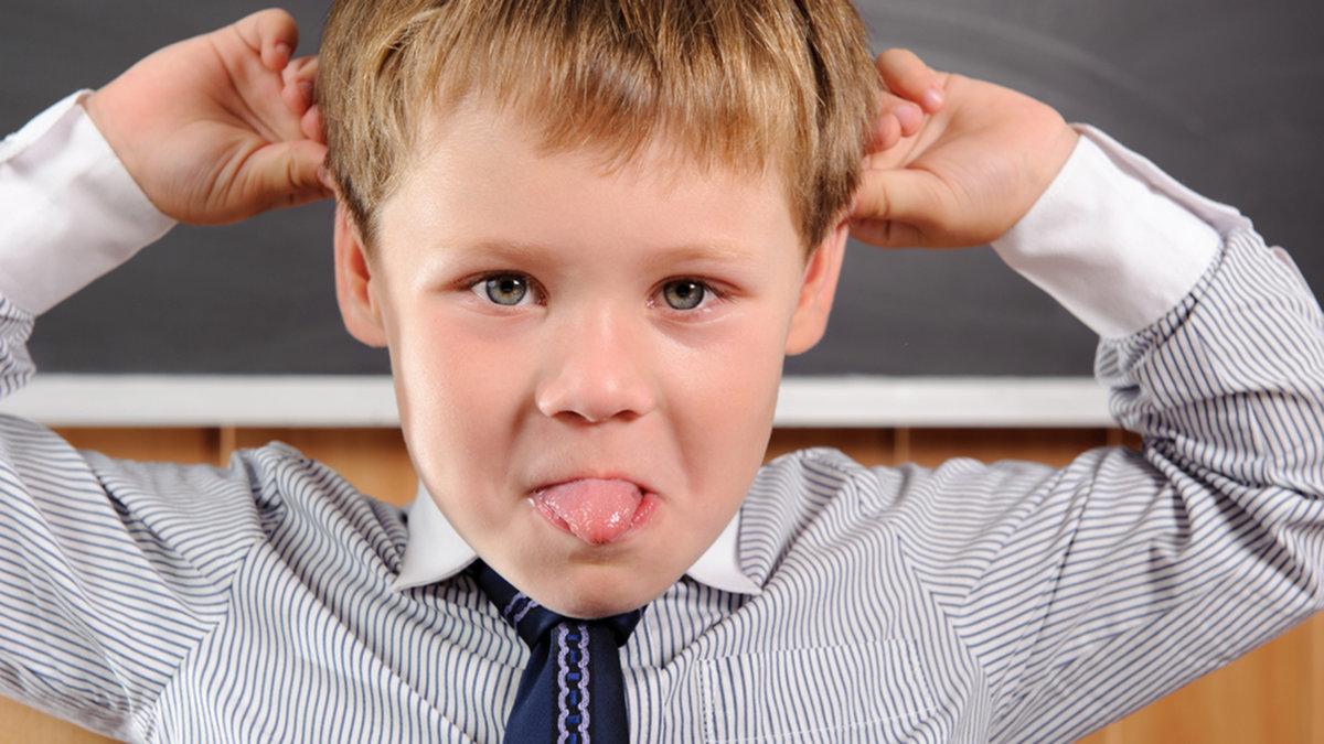 Непослушный ребенок - что делать?