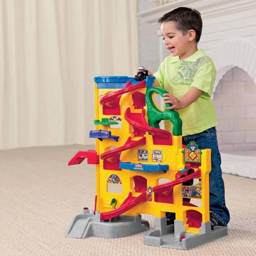 Топ 250 идей что подарить мальчику на 6 лет на день рождения