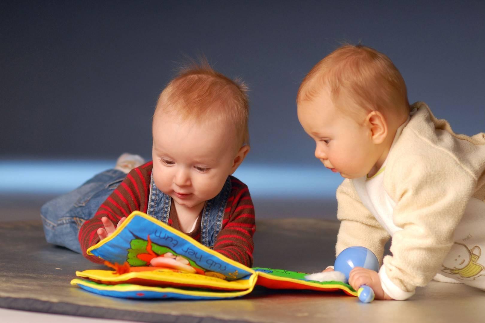 ☀ психология воспитания ☀ ребенка от 1 года - что делать родителям ☀