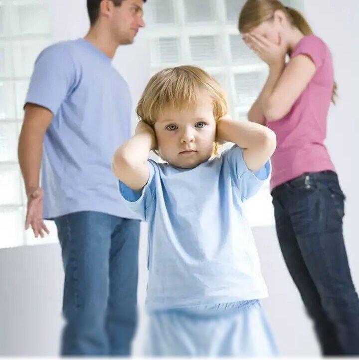 Мои родители ругаются и дерутся, что делать — инструкция для детей и подростков