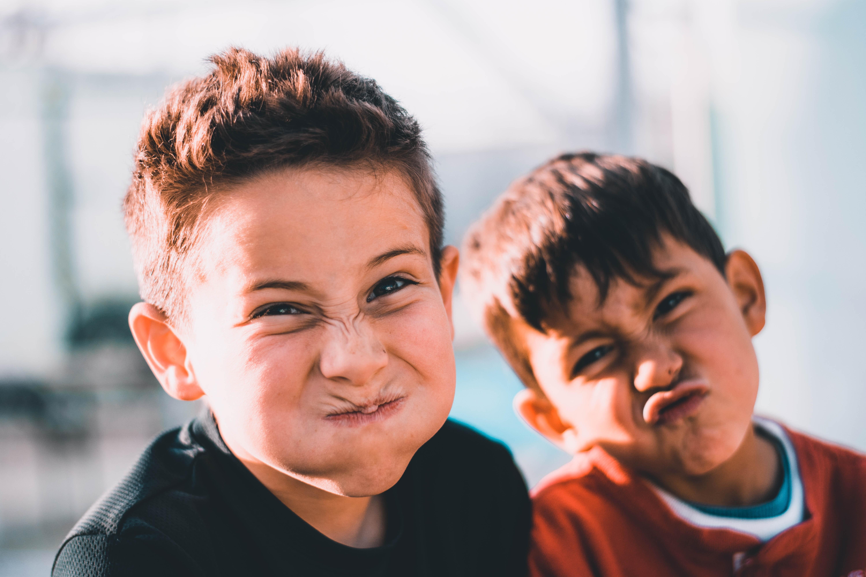 Плохое поведение детей: 10 самых распространенных причин
