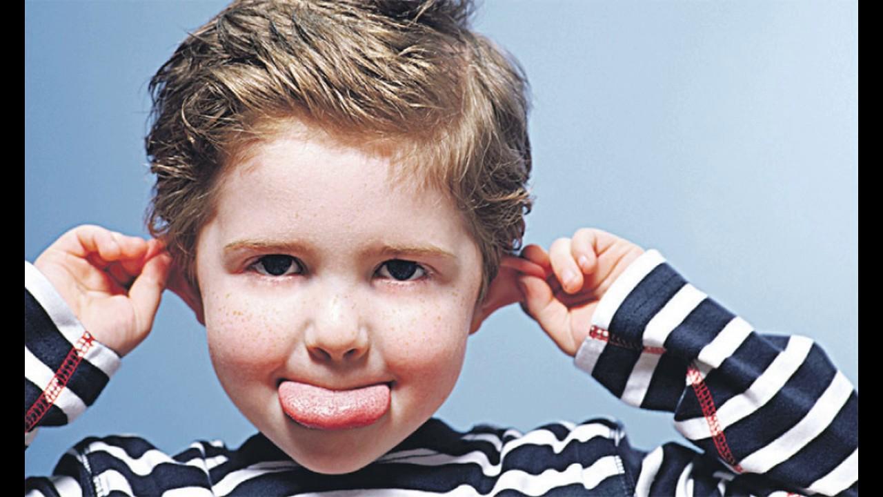 Ребенок бесит: учимся управлять эмоциями