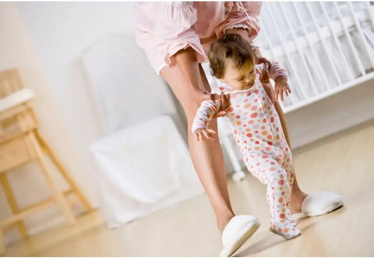 Почему ребенок ходит на носочках: причины, патологии, как исправить