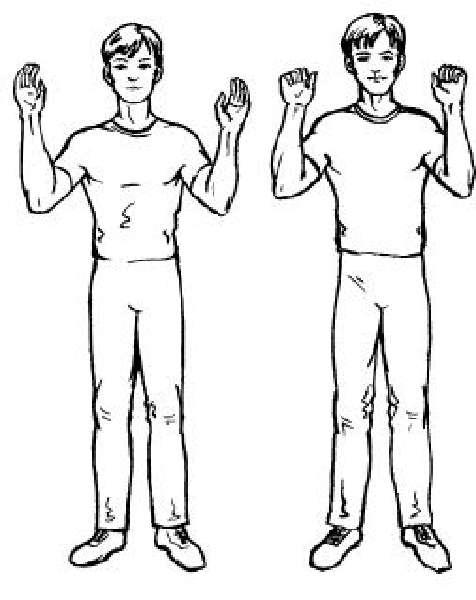 13 классических упражнений дыхательной гимнастики стрельниковой