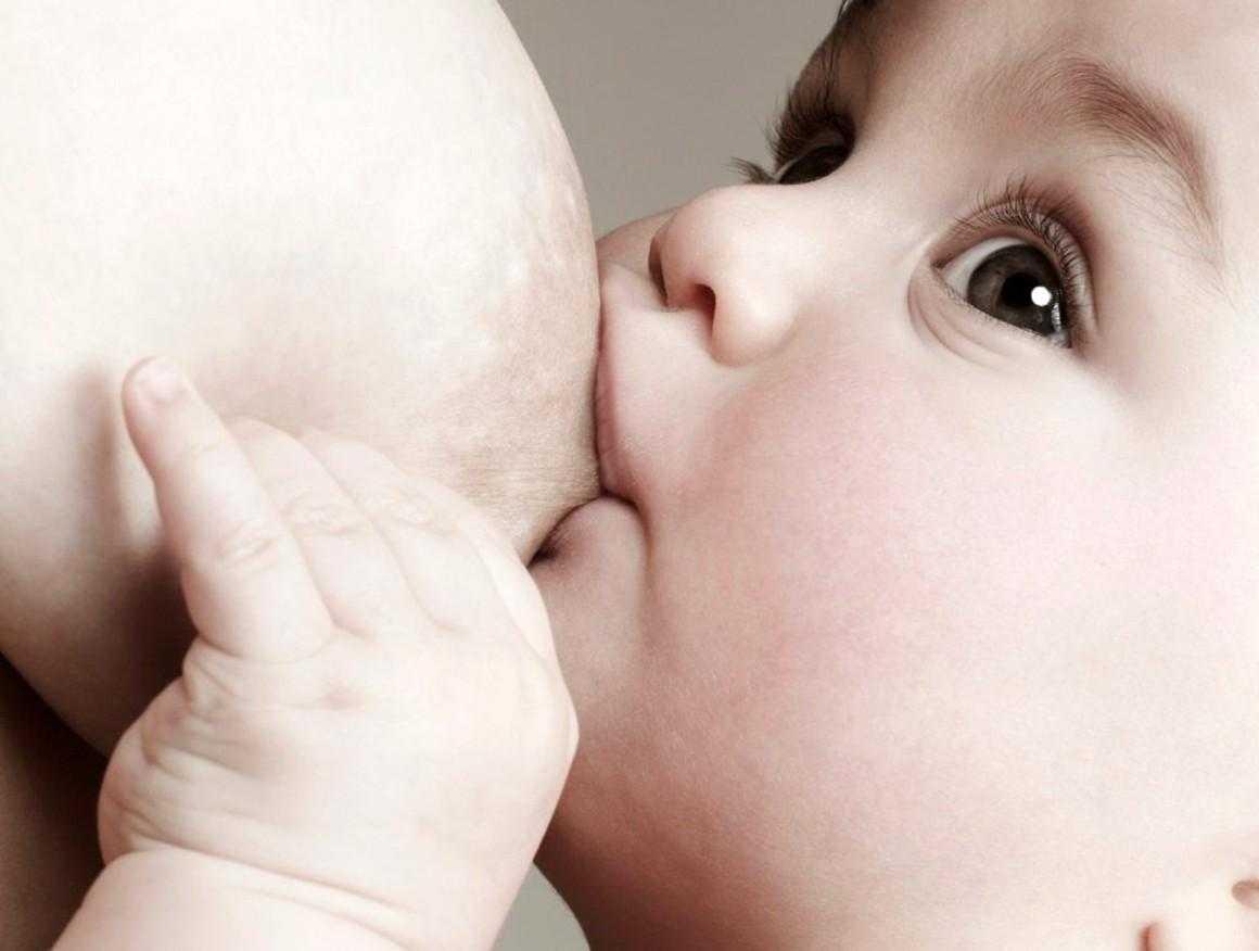 Как правильно прекратить лактацию грудного молока - мамина записная книжка