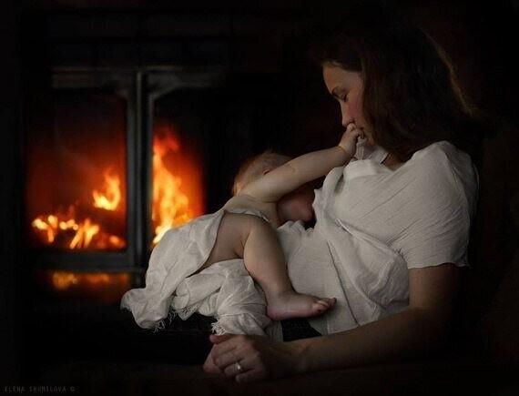 69 фактов о родах! | мир вед