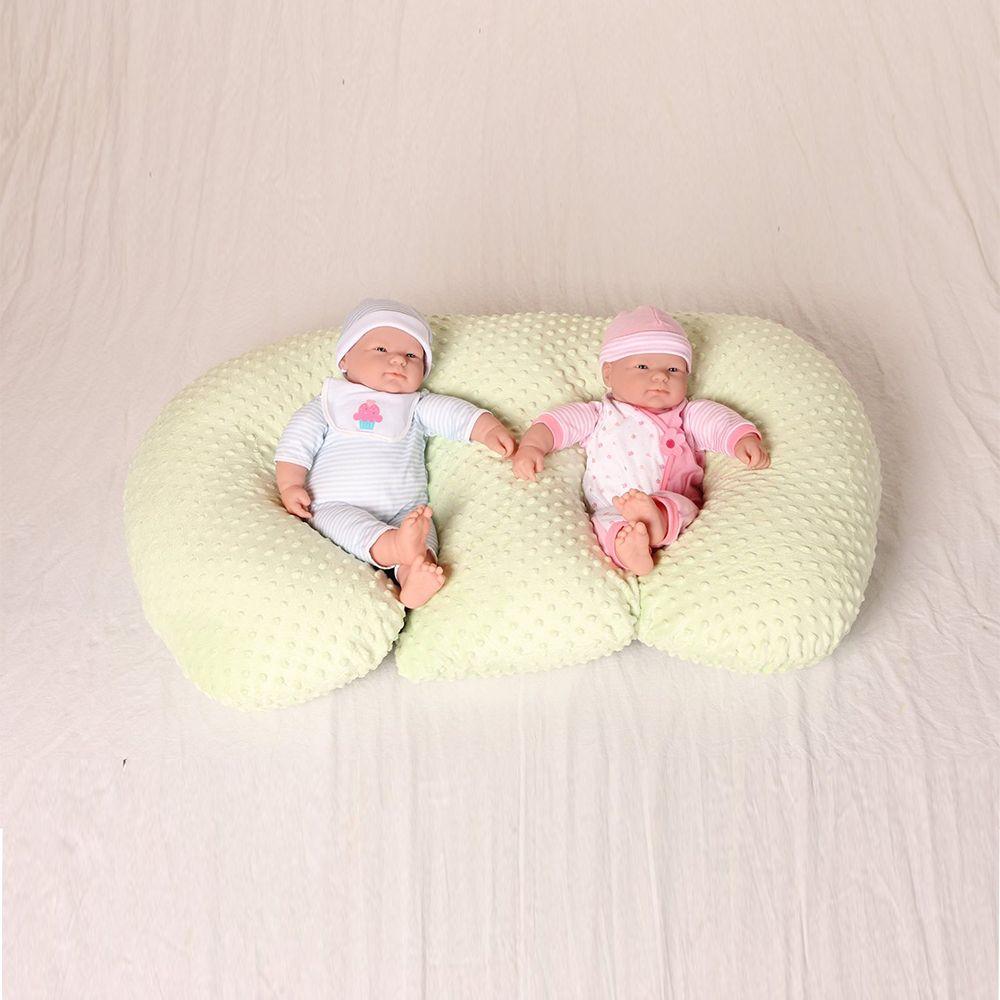 5 причин приобрести подушку для кормления ребенка до родов