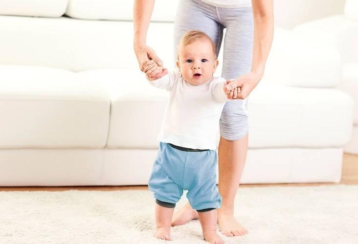 Как научить ребенка ходить? как сделать первые шаги? советы и упражнения | развитие ребенка