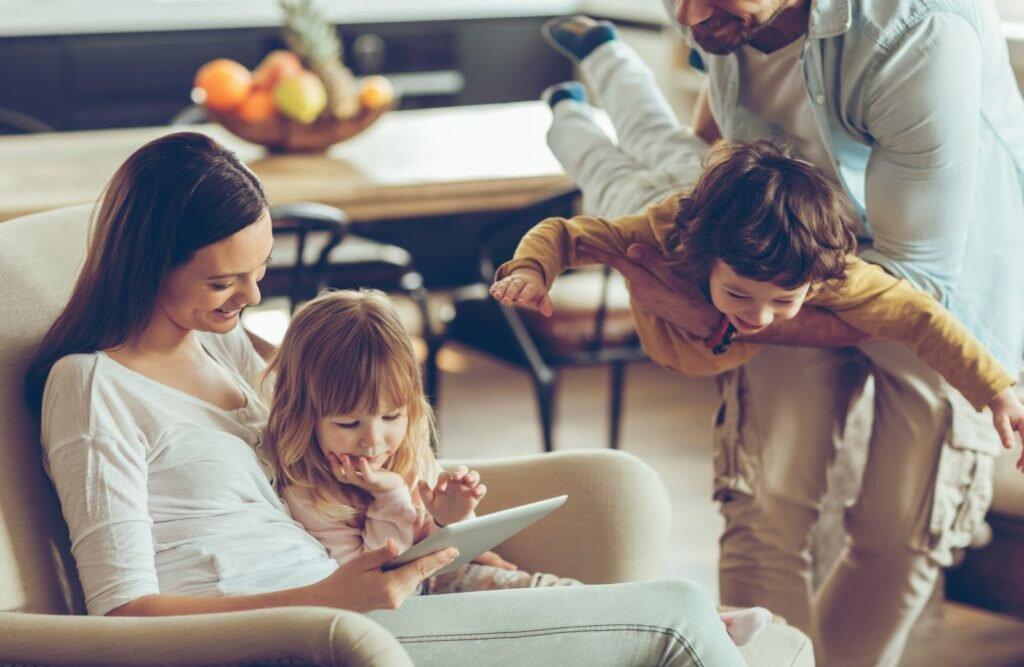 4 простых правила воспитания ребенка. советы психологов