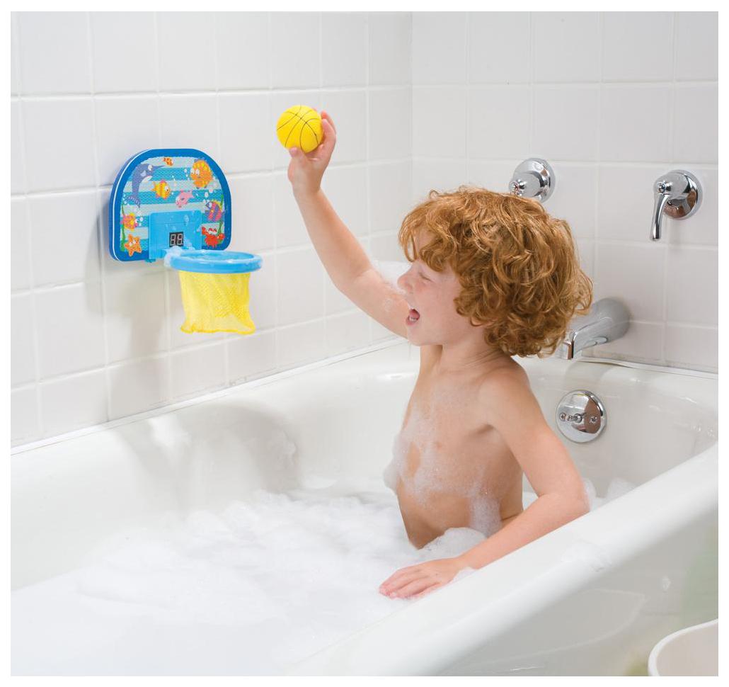 """""""игра в ванной"""". развивающие игры для детей 1 года."""