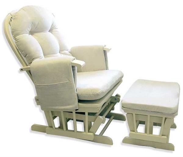 Кресло-качалка (91 фото): складные, кованые и кожаные модели. как выбрать качающееся кресло для дома? размеры и комплектация