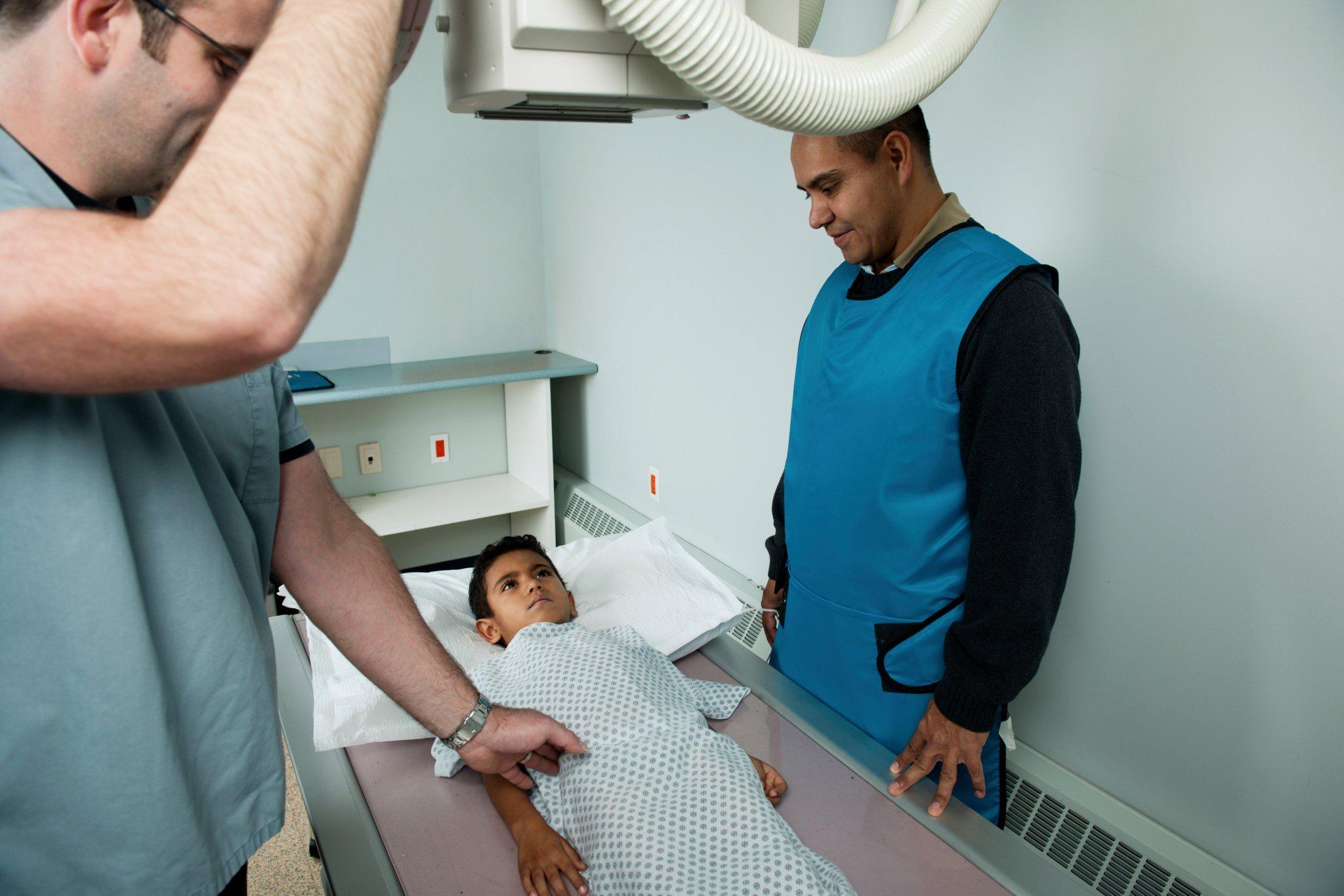 Цистография у детей: 6 показаний и 7 противопоказаний к проведению