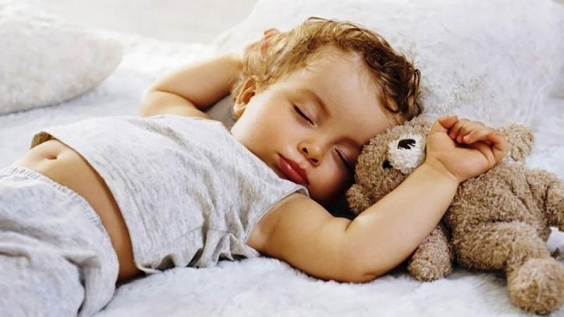 Как поднять ребёнка утром в детский сад?
