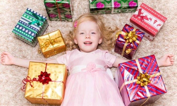 Топ-97 приятных подарков всем родственникам на новый год