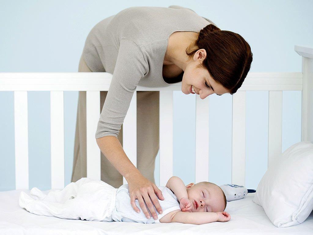 5 пагубных для младенца вещей, которые делают все неопытные мамы