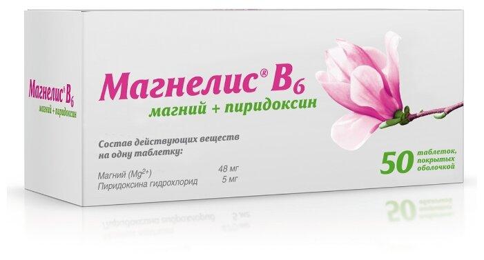 Лучшие препараты магния: список, сравнение, отзывы врачей