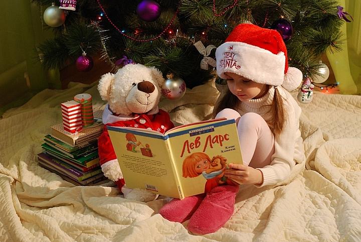 Подарки на новый год детям в школе