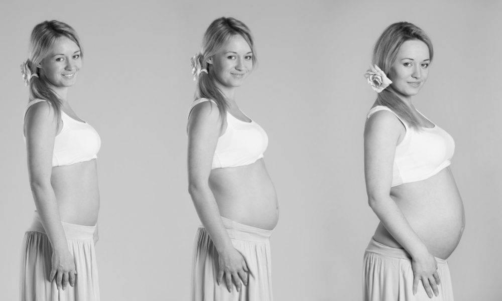 Третья беременность: как протекает, на каком сроке чаще всего рожают ребенка и как проходят сами роды? предвестники родов, опасные проявления и риски для матери