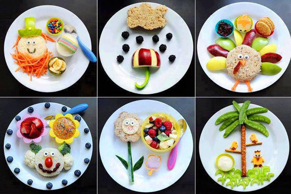 Завтрак для ребенка 2-3 года. блюда, которые можно готовить ребенку в возрасте 2-3 лет: каши, омлет, сырники — рецепты