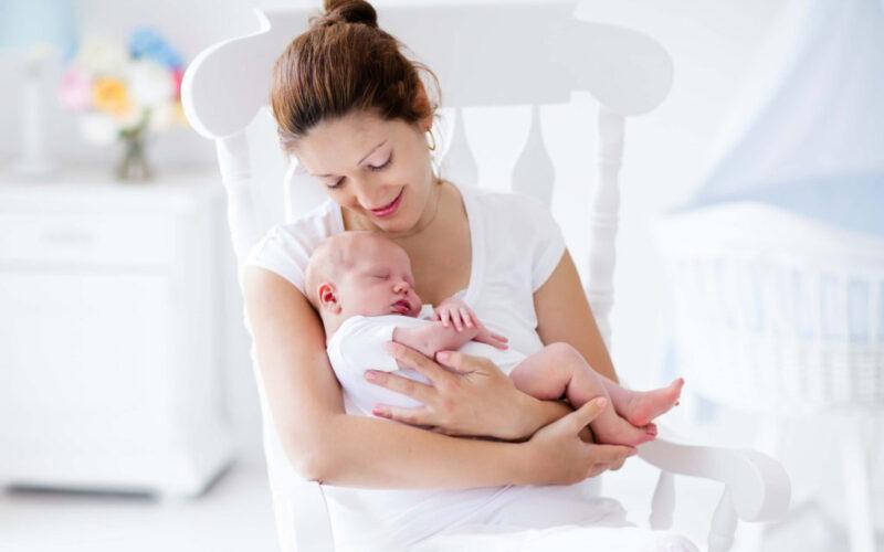 5 самых распространенных и типичных ошибок в уходе за новорожденным ребенком