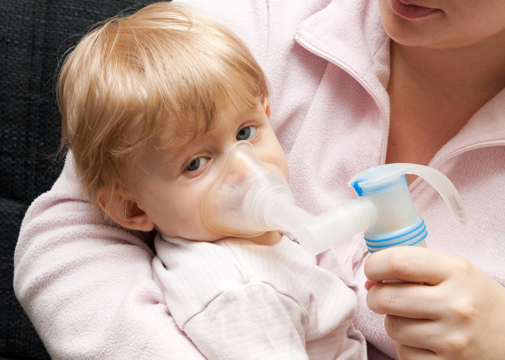 Трахеобронхит у детей: что это такое и как лечить, симптомы и диагностика
