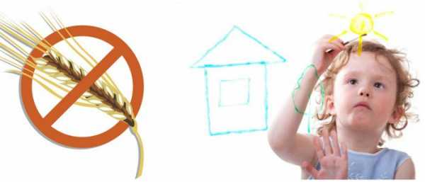 Целиакия у детей: описание болезни, клинические рекомендации
