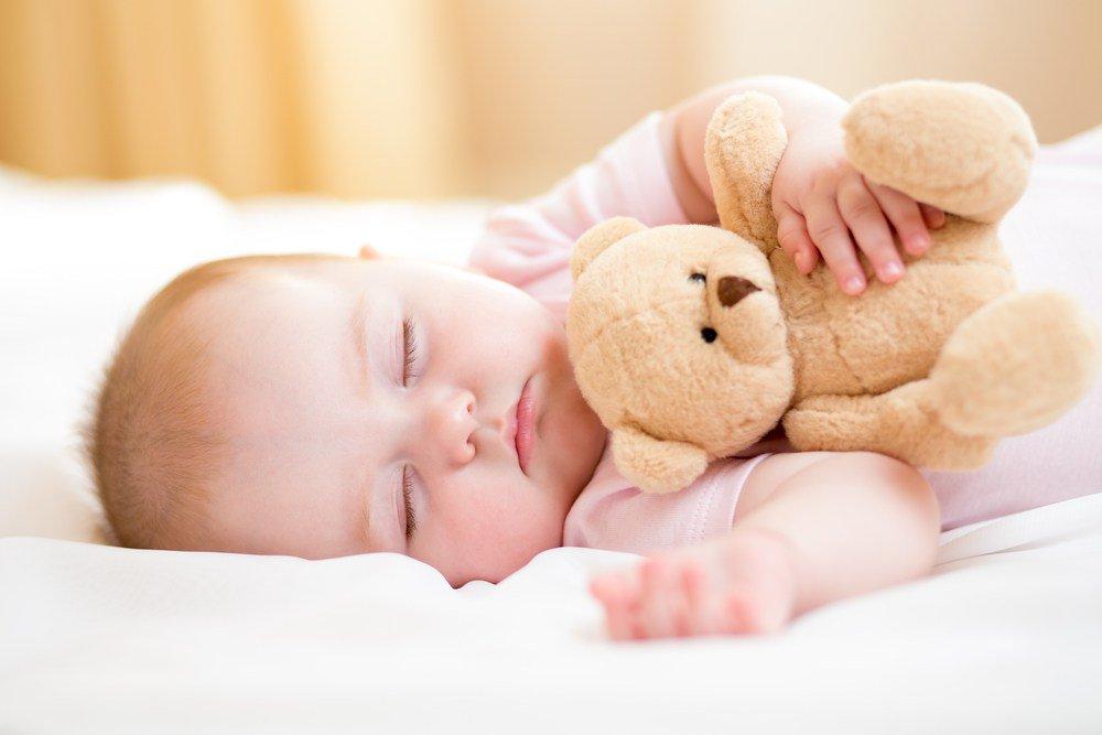 9 советов педиатра, как улучшить детский сон