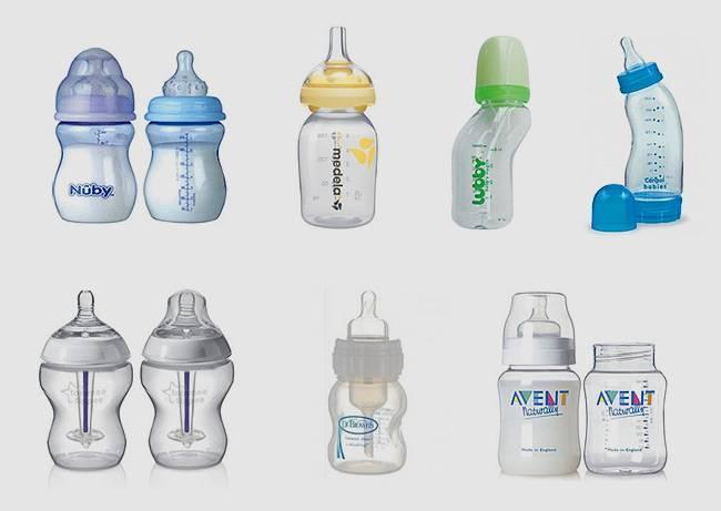 Как выбрать пустышку для новорожденного— виды пустышек и их особенности