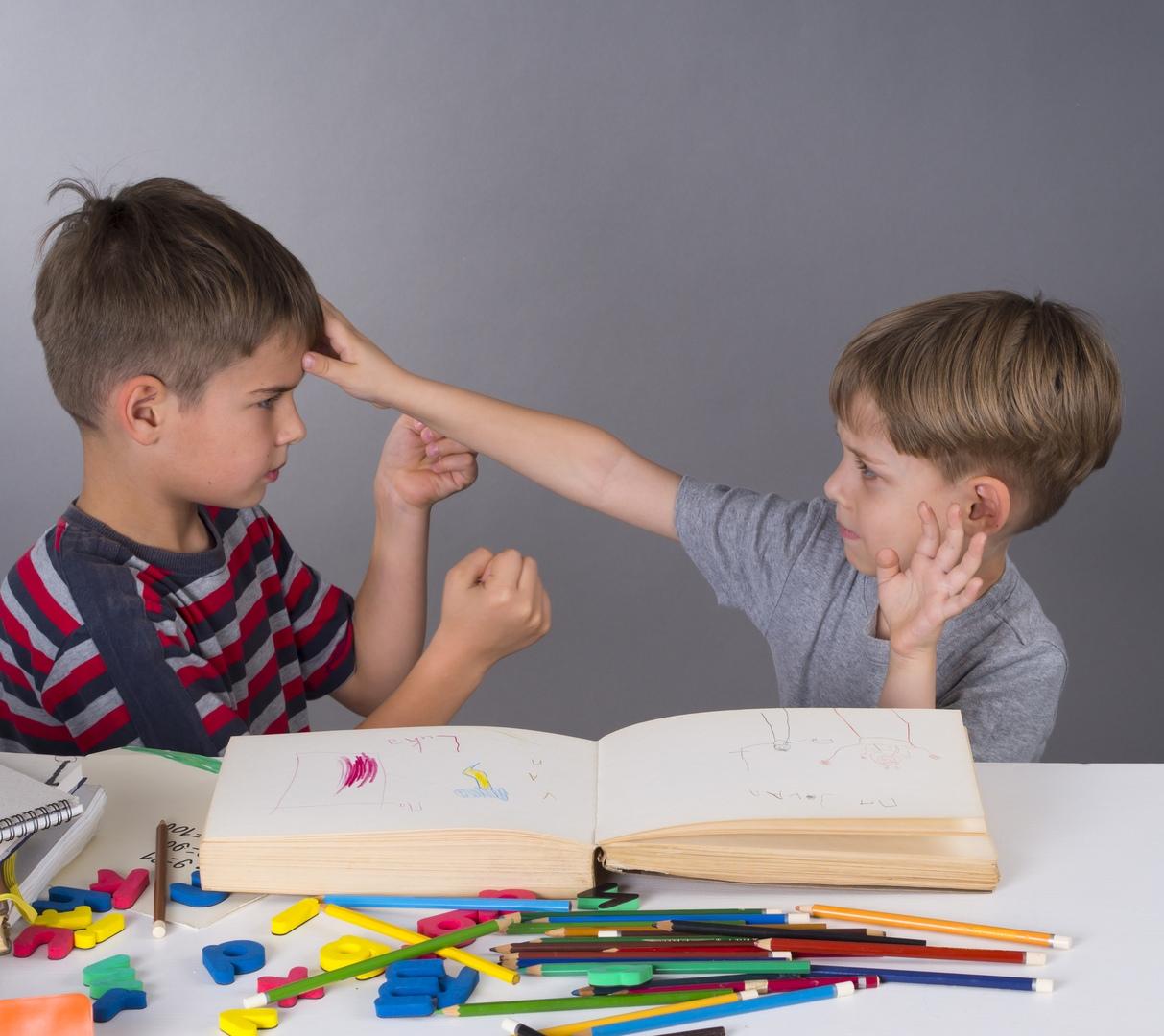 Как научить своего ребенка постоять за себя, почему ребенок должен уметь себя защищать