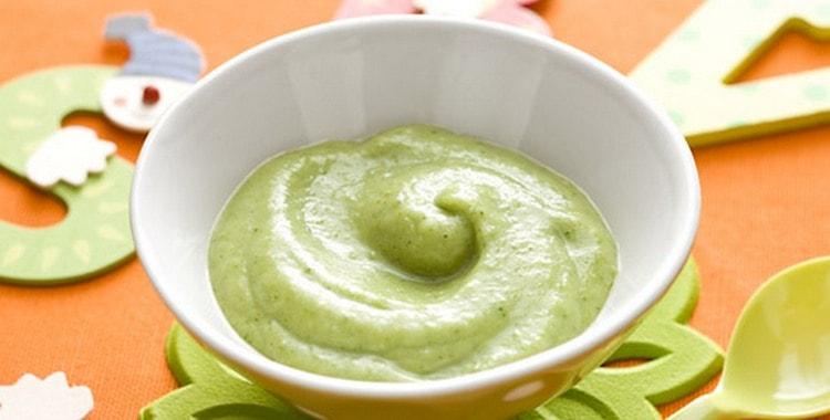 Цветная капуста в качестве прикорма: как приготовить грудному ребенку пюре. пюре из свежей цветной капусты для грудничка: вкусный рецепт