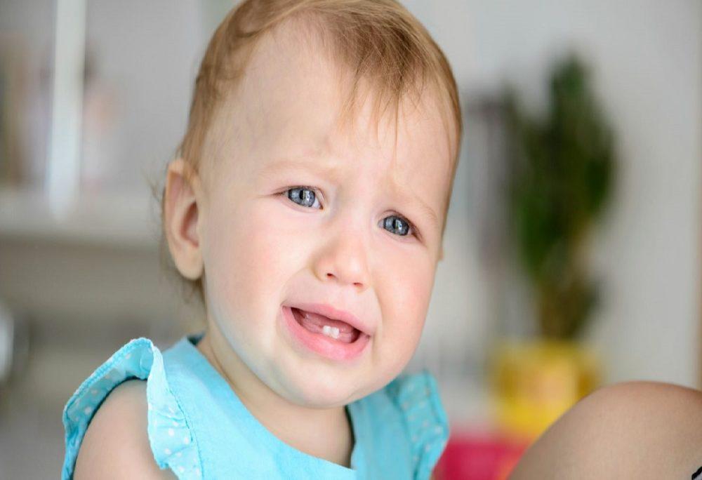 Кризис первого года жизни у ребенка. как помочь малышу?