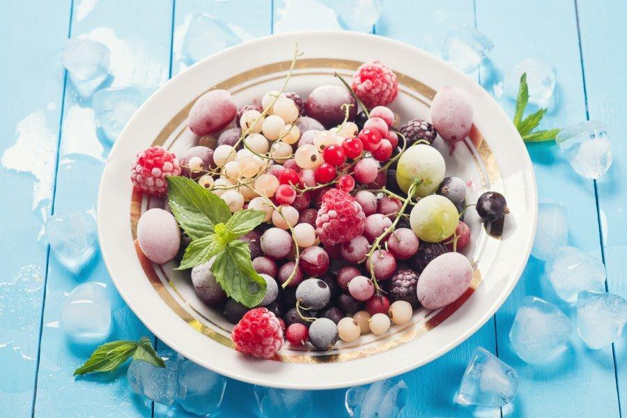 Какие овощи и фрукты нужно есть зимой
