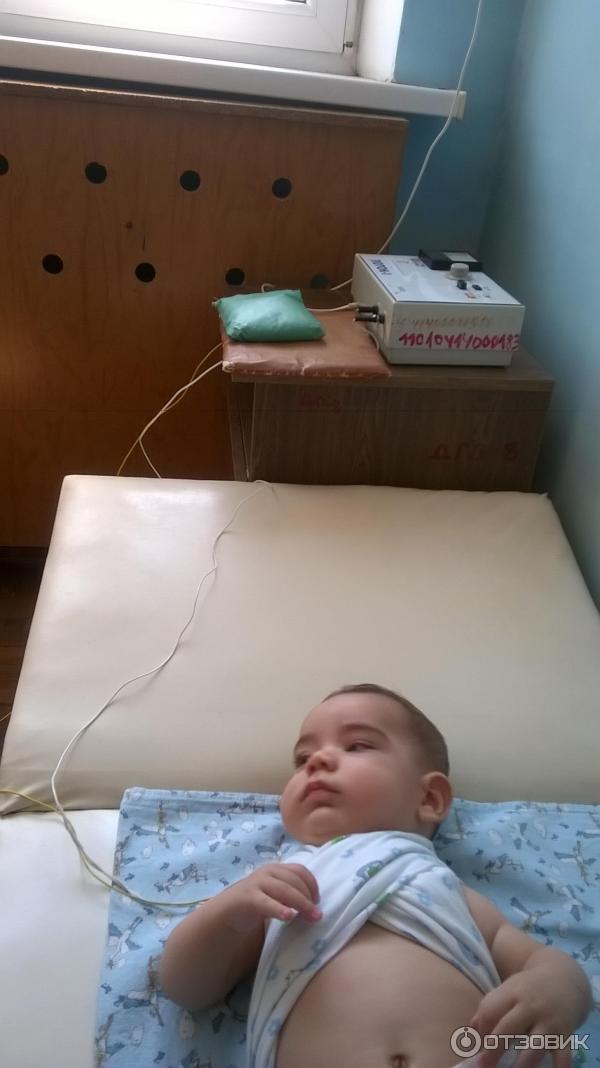 Электрофорез с магнезией для детей и взрослых: показания, применение